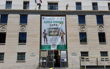 A Palazzo Piacentini di Reggio Calabria  ciclo di incontri sulla Grecia Antica