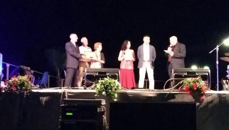 """Sant'Ilario dello Ionio, successo per il premio """"S. Ilario"""""""