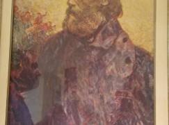 Melito Porto Salvo, quadro del Museo Garibaldino trasferito al Comune