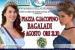 """Bagaladi, al via alle selezioni per """"Miss Stella del Mare"""""""