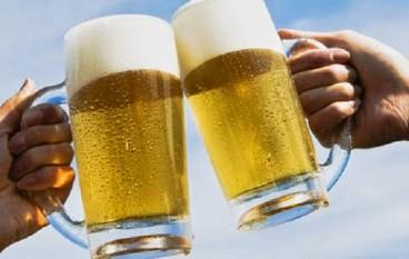 San Roberto, al via festa della birra e dell'asado