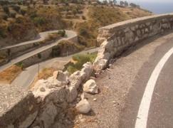 Motta San Giovanni, incidente sulla strada provinciale