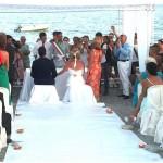 mare matrimonio