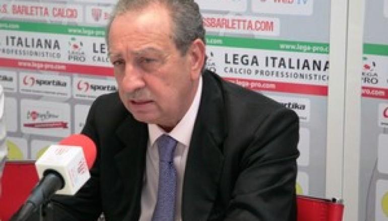 """SSD Reggio Calabria, Martino: """"Reggio merita la Lega Pro"""""""