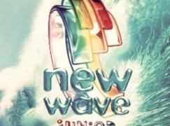 "Al ""New Wave Junior"" ospiti d'onore le gemelle Scarpari"