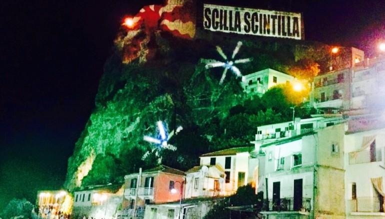 Notte bianca a Scilla, presenti 35000 persone