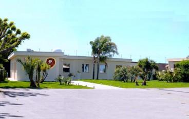 Il Centro Sportivo S. Agata è stato posto sotto sequestro
