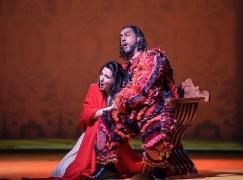 Locri, applausi per l'ultima recita dell'opera verdiana