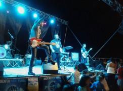 """Brancaleone, adrenalina e rock con la """"Tribute Band Ligabue"""""""