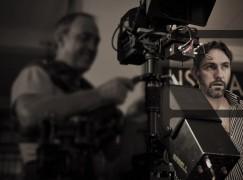 Reggio Calabria, Luigi Parisi presenta un cortometraggio