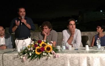 Reggio, grande serata DEAfest a Villa San Giuseppe