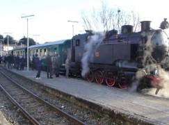 """Calabria, ritorna il """"Treno a Vapore delle Ferrovie"""""""