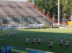 Asd Reggio Calabria, 9 reti alla juniores