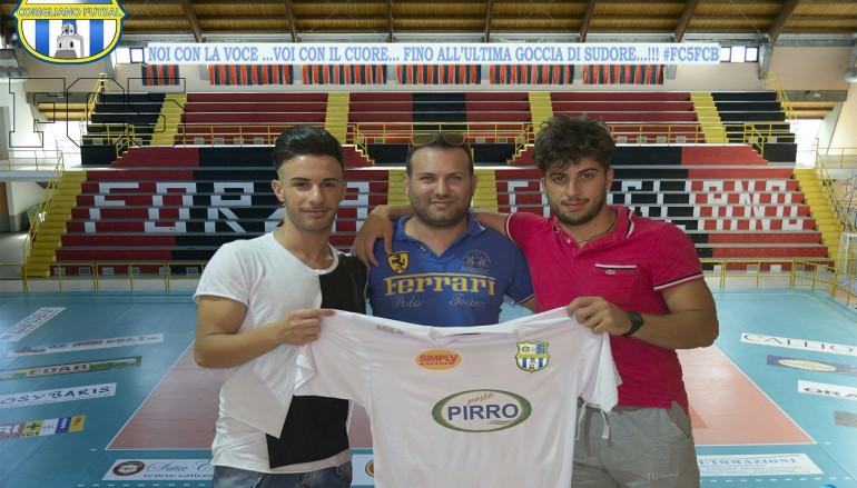 Corigliano Futsal, Marques è il nuovo allenatore