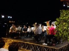 """Reggio Calabria, svolto """"Concerto sotto le stelle"""""""