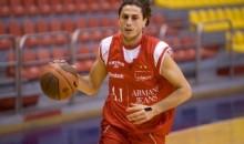 Viola Basket, colpo Marco Mordente