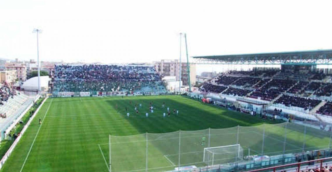 Reggina-Lecce 1-2, il tabellino