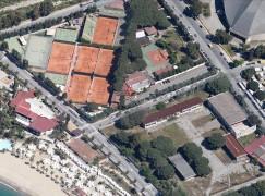 Il grande Tennis sbarca al CT Polimeni