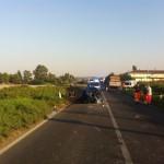incidente mortale calopezzati