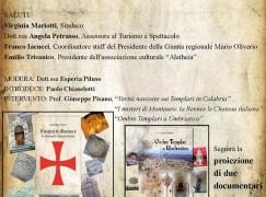 """A San Marco Argentano il convegno """"Presenze Templari in Calabria"""""""