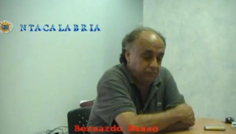 San Lorenzo, Russo appoggia Falcomatà sulla questione aeroporto