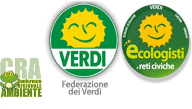 """Verdi Ecologisti Calabria su """"Piano di Assetto Idrogeologico Regionale"""""""