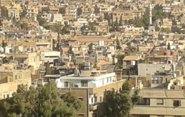Damasco: dall'attacco all'Ambasciata russa ai razzi sparati contro il nostro albergo