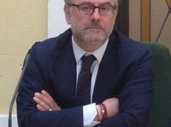 """Porto Saline, Verduci: """"Rispettate procedure per lavori"""""""