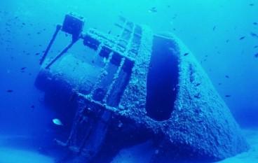 Saline Joniche, sigillata nave Laura C