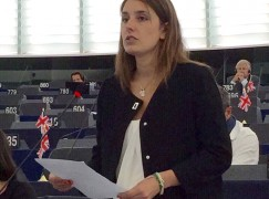 """Report sui diritti fondamentali, approvata la relazione """"Ferrara"""""""