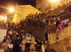 Rocca Imperiale, successo per il Festival «Il Federiciano»
