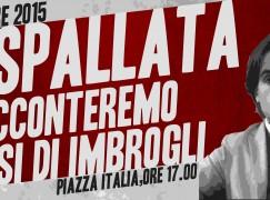 Reggio, Alleanza Calabrese parteciperà alla Spallata