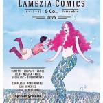 lamezia comics