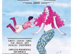 Al via la settima edizione di Lamezia Comics & Co
