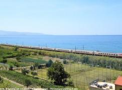 Alta Velocità e infrastrutture ferroviarie in Calabria, le riflessioni di Galati