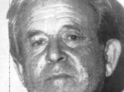 San Luca, morto Antonio Nirta