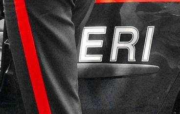 Polistena, rinvenuta droga e fucile in un casolare: 2 arresti
