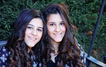 "Chiara e Martina Scarpari ospiti a ""Gulp Music"""