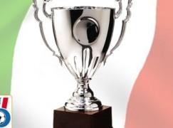 Coppa Italia Dilettanti, tutti i risultati di ieri