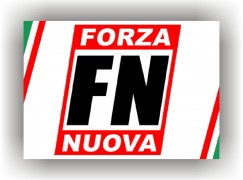 """Verbicario, FN: """"La Misericordia non si tocca"""""""