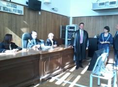 Tribunale di Locri, Fulvio Accurso nuovo Presidente della Sezione penale