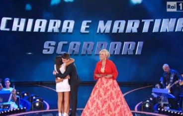 Le gemelle Scarpari vincono Ti lascio una canzone e volano all'Eurovision Junior