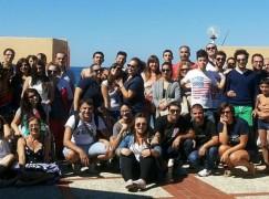 Formazione e relax a Zambrone per 130 studenti della Mediterranea