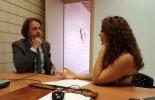 Giuseppe Livoti intervistato da ntacalabria.it