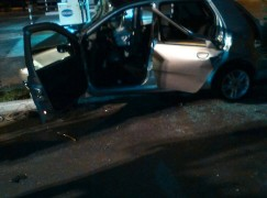 SS 106, Caracciolino: Il video dell'incidente del 26 settembre 2015