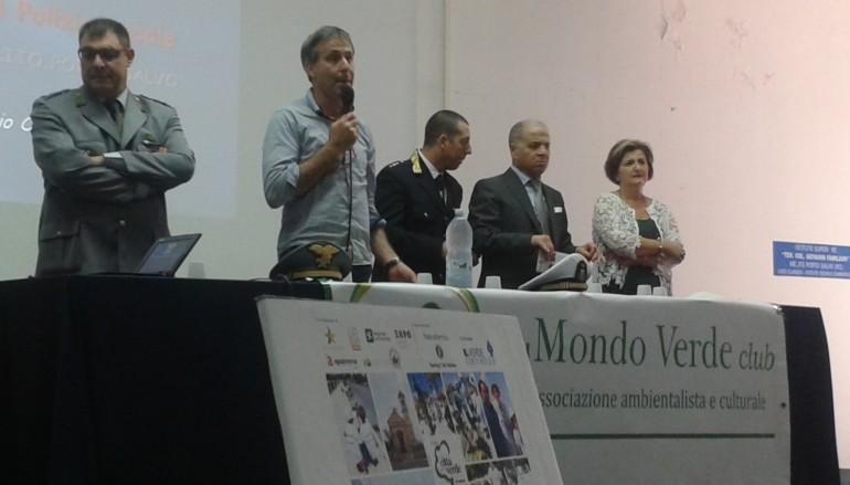 Settimana Europea della mobilità sostenibile a Melito, le foto