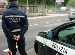 Sciopero della Polizia Locale Italiana
