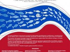 """""""Slow Fish"""" evento organizzato dalla condotta di Reggio Calabria"""