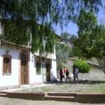 villa placanica