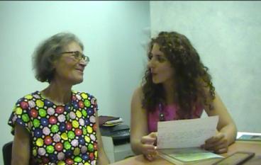 Intervista a Virginia Iacopino, scrittrice e poetessa Melitese